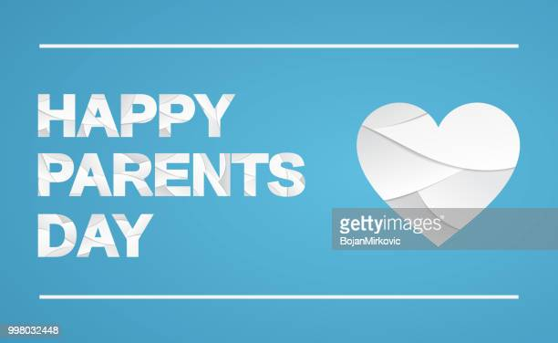 37 Parent S Day High Res Illustrations Getty Images