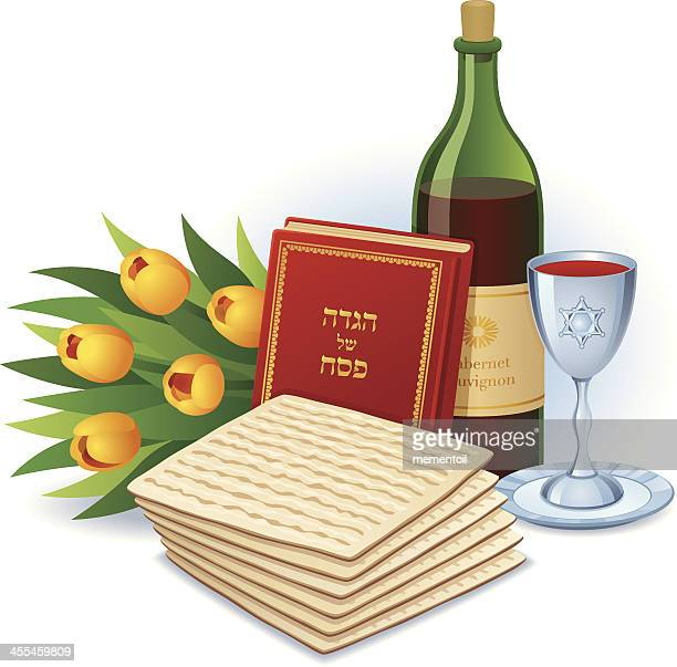 happy passover - passover stock illustrations