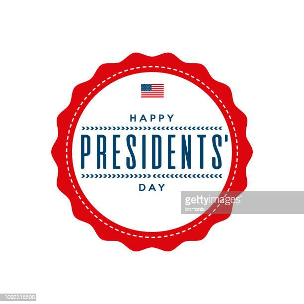Happy Presidents' Day