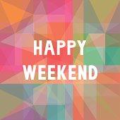 Happy weekend2