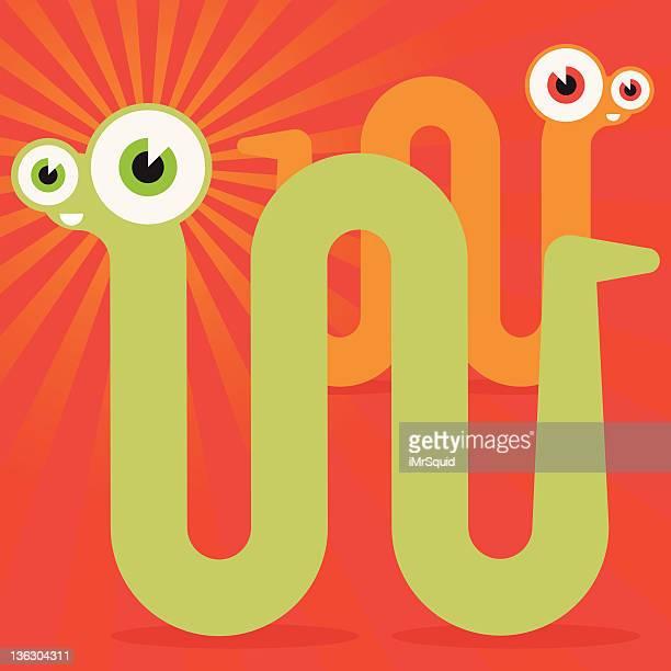 Happy Worms
