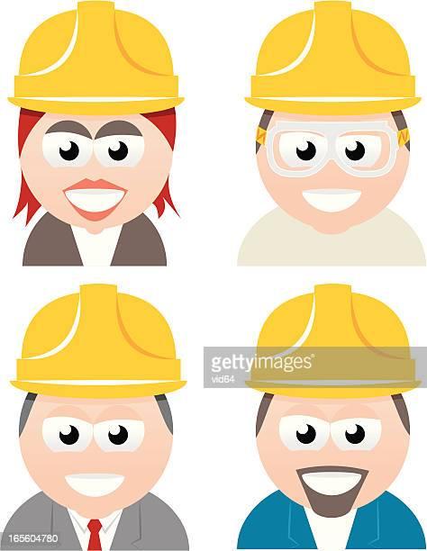 Hard Hat Crew