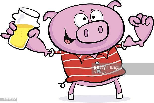Hard Piggy