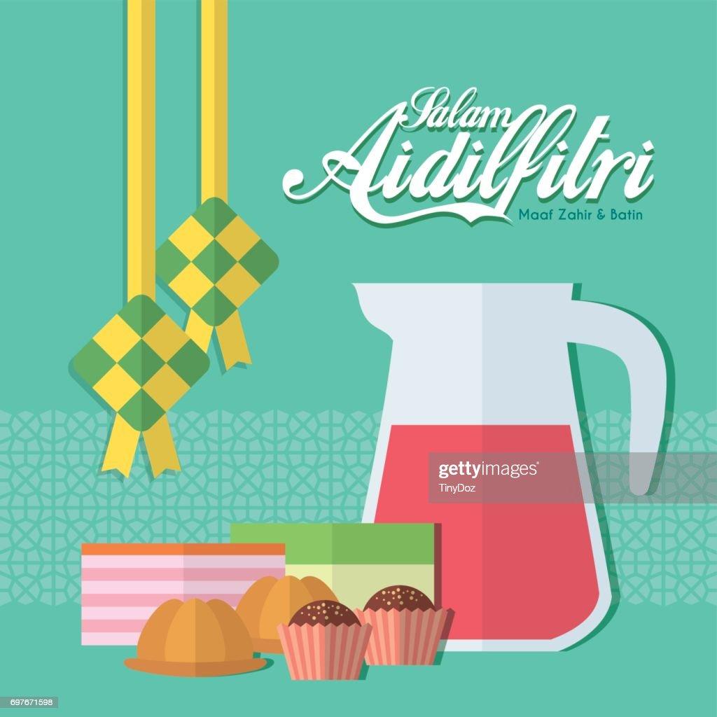 Hari Raya food 3