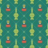 Hari Raya pattern