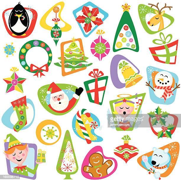 Imagenes De Galletas De Navidad Animadas.60 Ilustraciones Clipart Dibujos Animados E Iconos De