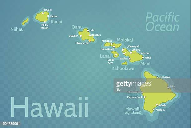 42 Kauai High Res Illustrations Getty Images