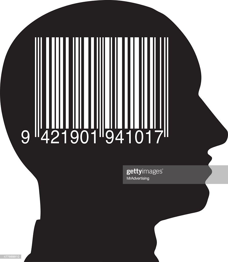 Head Barcode
