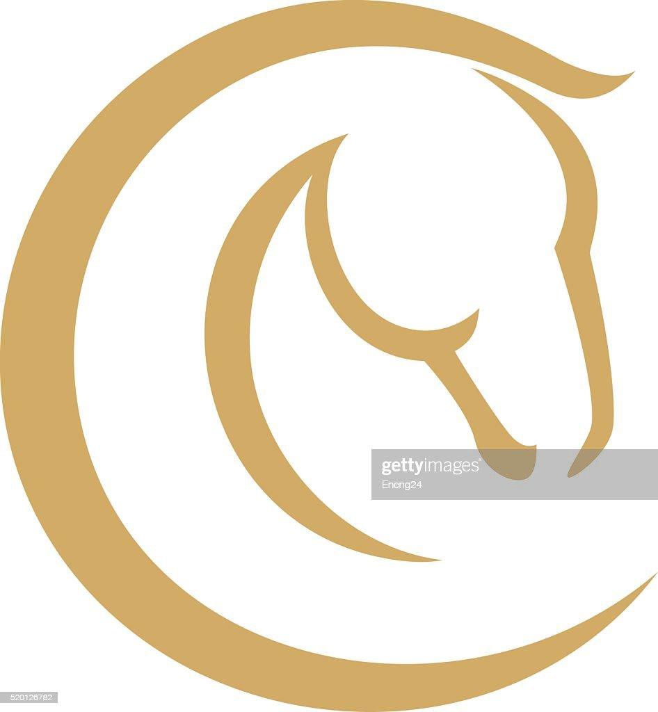 head horse c latter