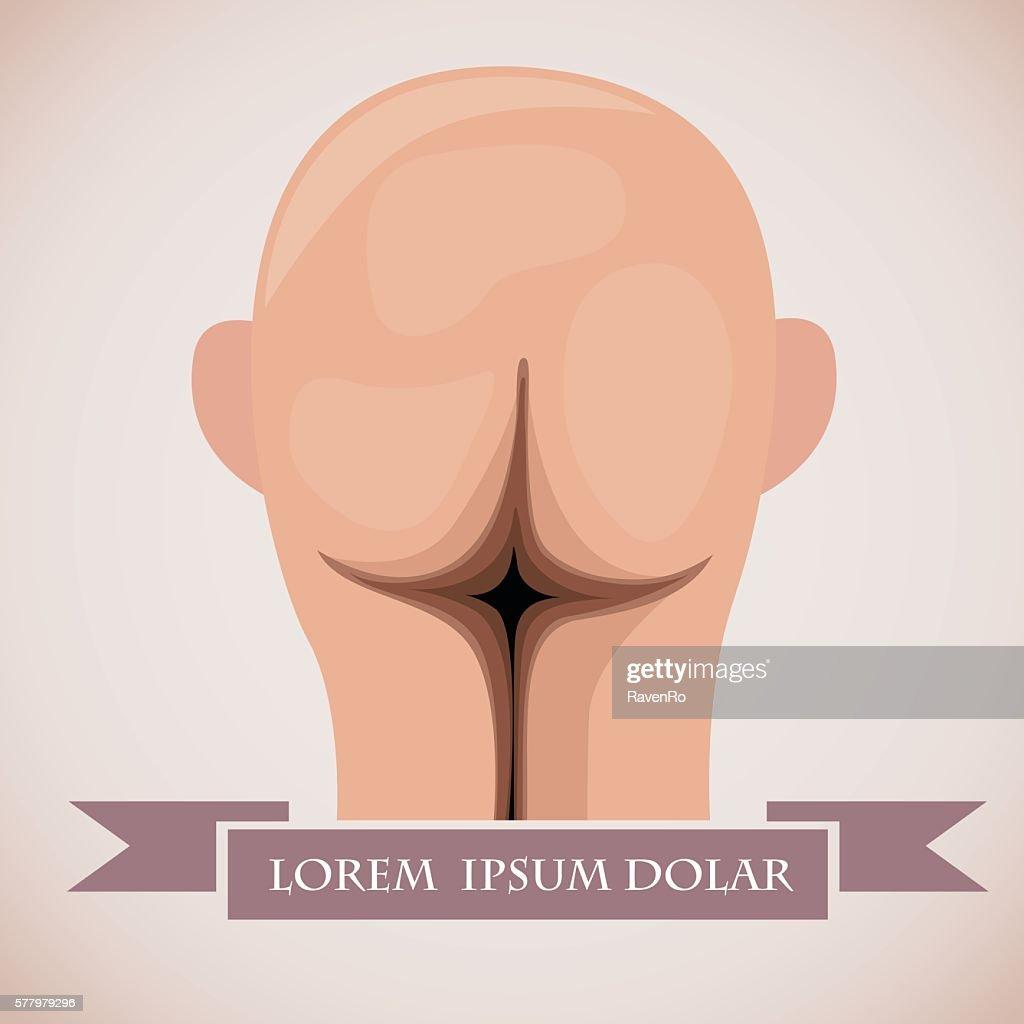 Head like ass