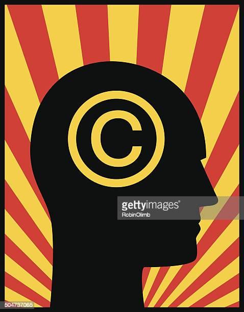 Head Profile Copyright