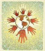 heal the earth