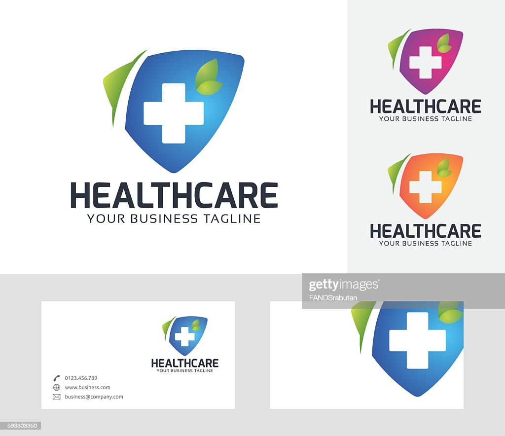 Health Care vector logo
