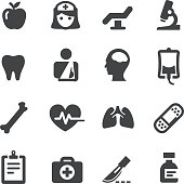 Health Icons - Acme Series