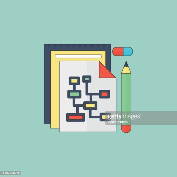 ilustrações, clipart, desenhos animados e ícones de símbolo da informação da saúde - reforma assunto