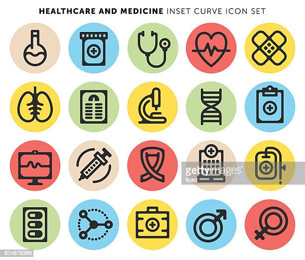 healthcare and medicine - cancer illness stock illustrations, clip art, cartoons, & icons