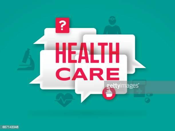 Healthcare Conversation