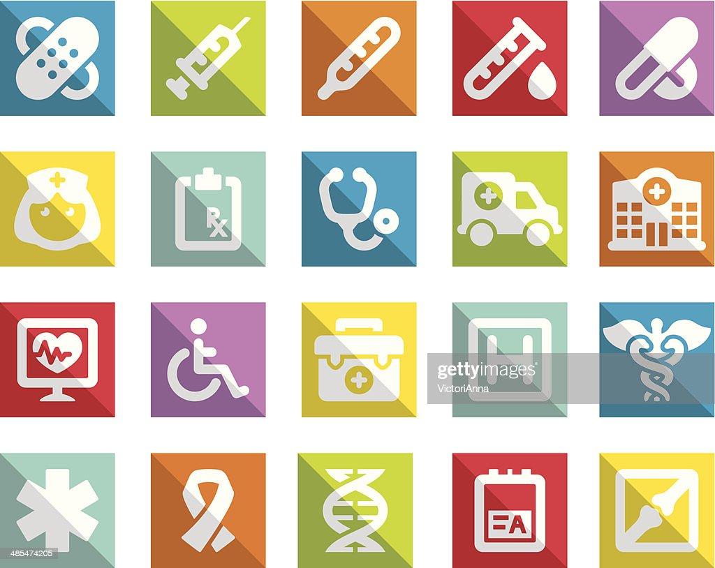 Healthcare & Medicine_Freedomy series_1