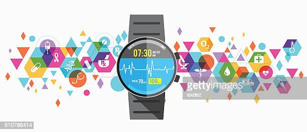 Healthcare wearable design