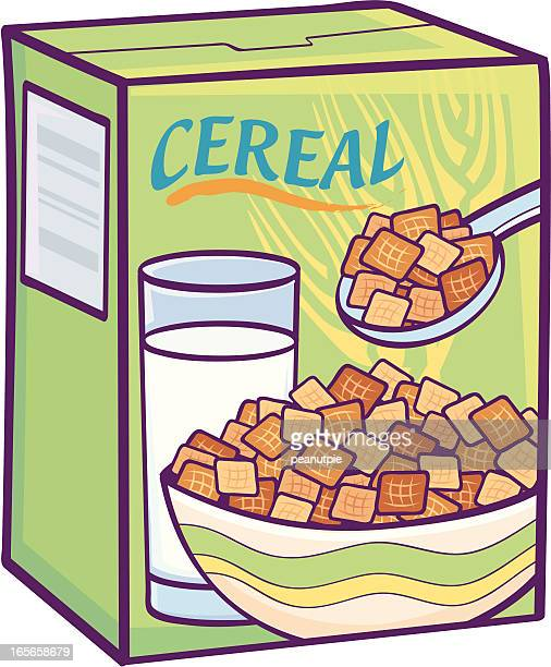 breakfast cereal stock illustrations and cartoons getty cereal clip art outline cereal clip art black and white