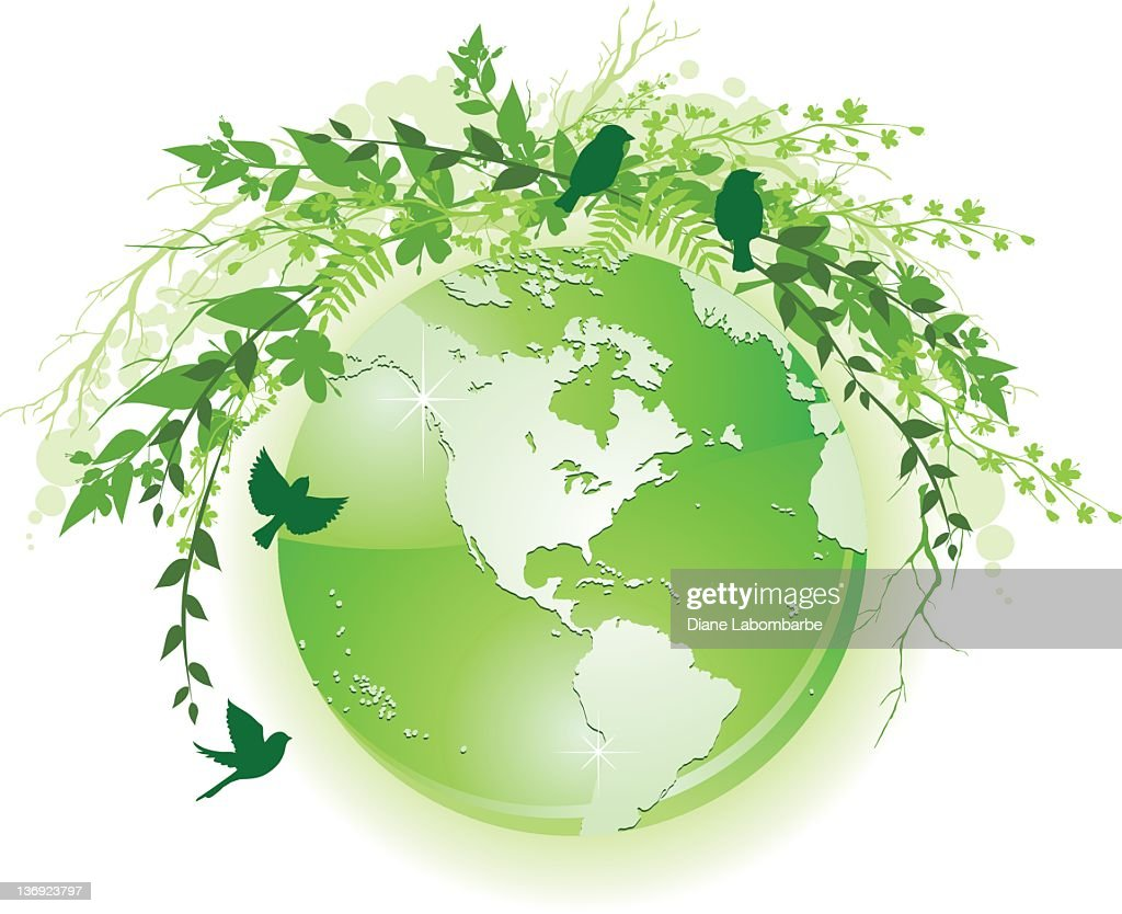 Healthy Earth