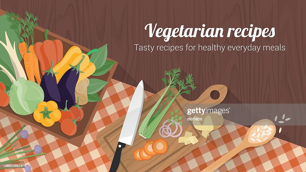Healthy eating and tasty recipes