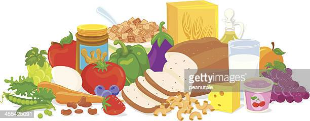 Healthy Food Group