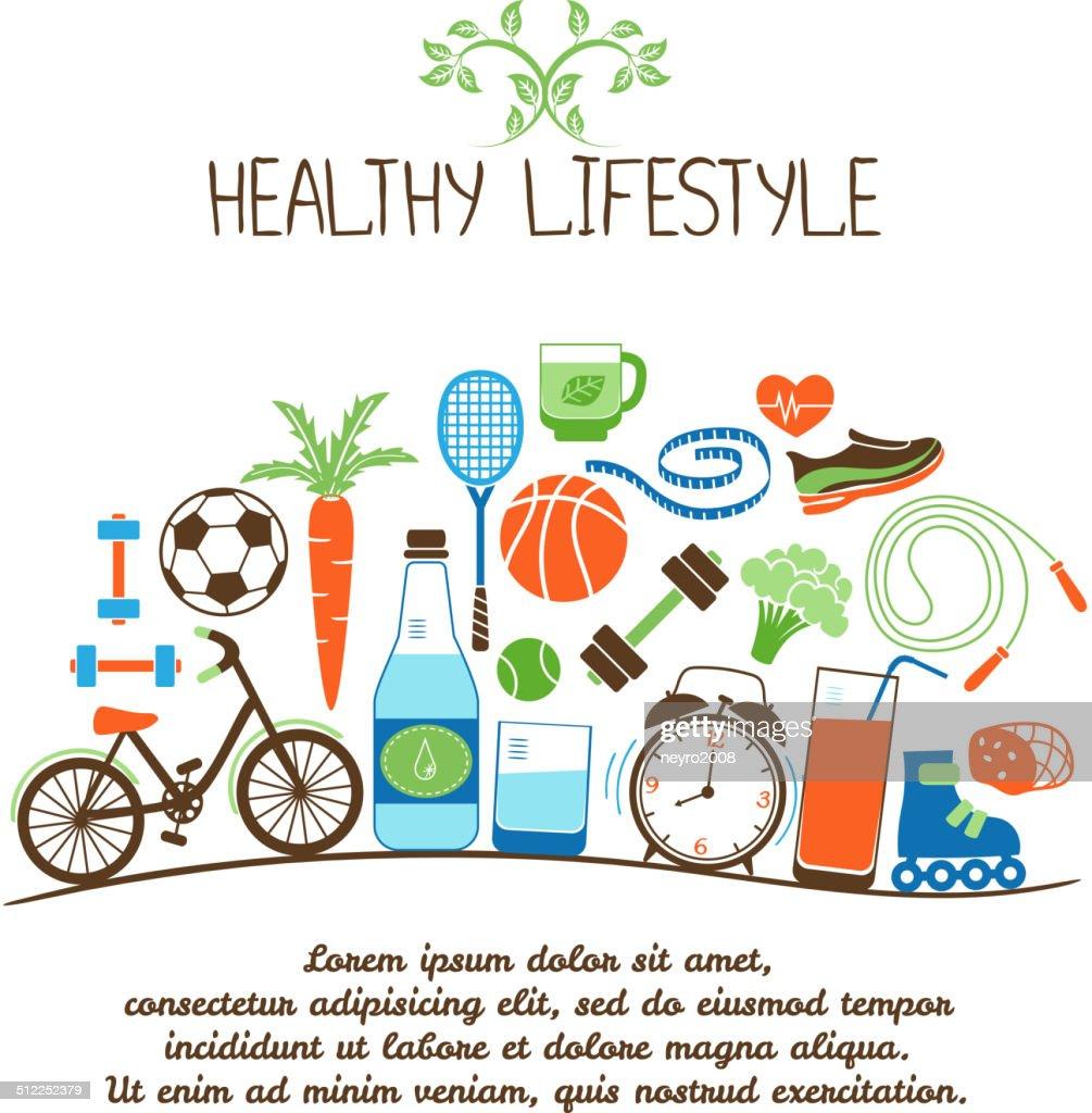 healthy lifestyles