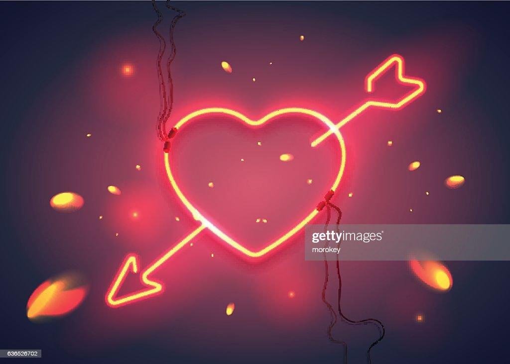 heart arrow fire-01