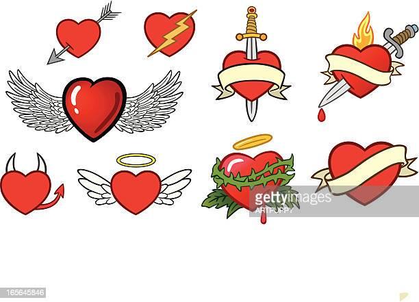 Arte do Coração