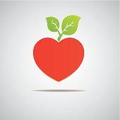 Heart eco