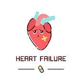 Heart failure poster