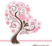 Heart flowering.