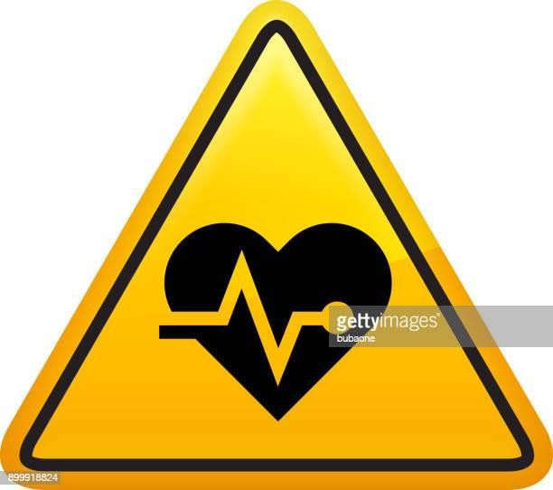 ilustraciones, imágenes clip art, dibujos animados e iconos de stock de pulso de corazón. - cardiólogo