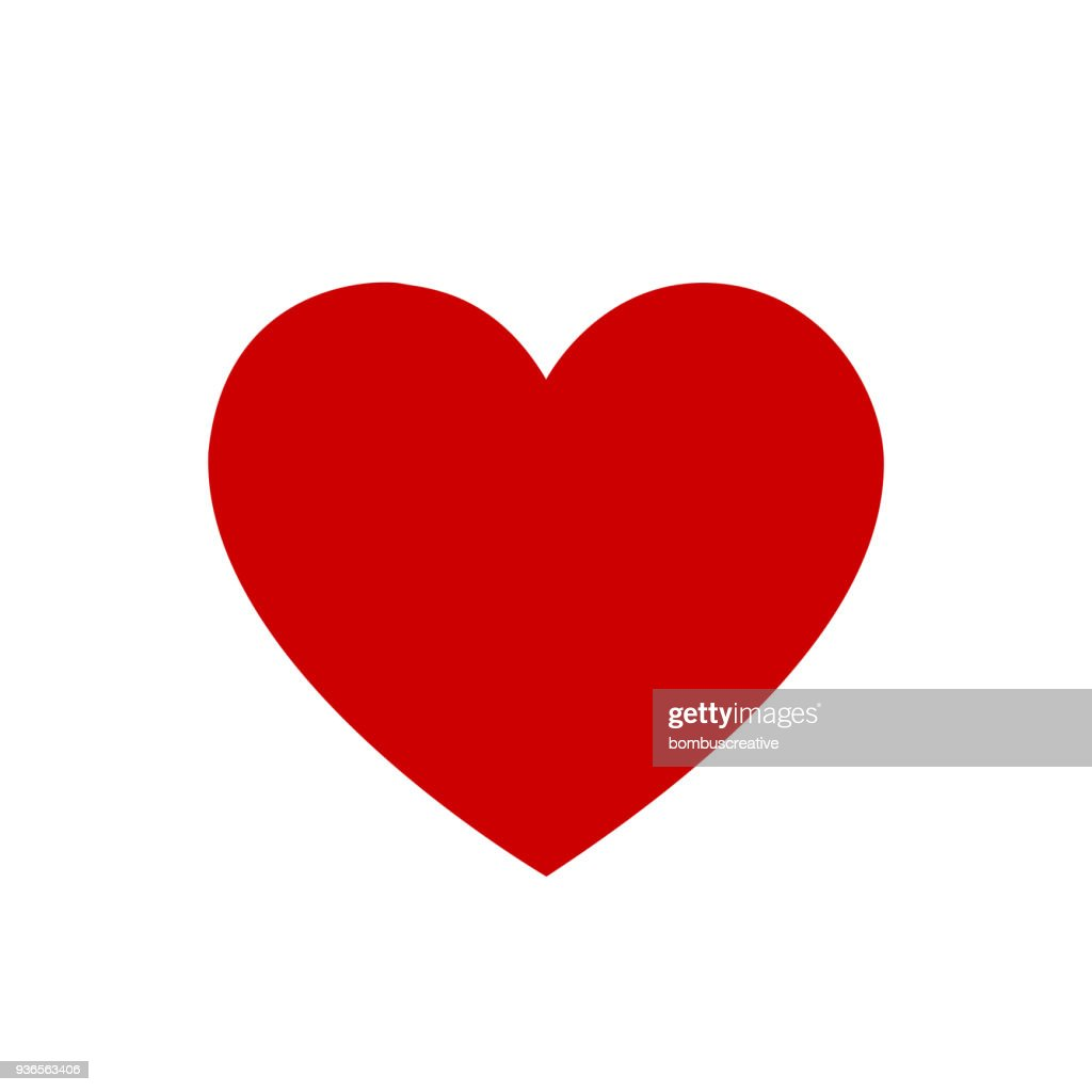 Heart Shape : stock illustration