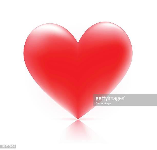 heart - animal heart stock illustrations, clip art, cartoons, & icons