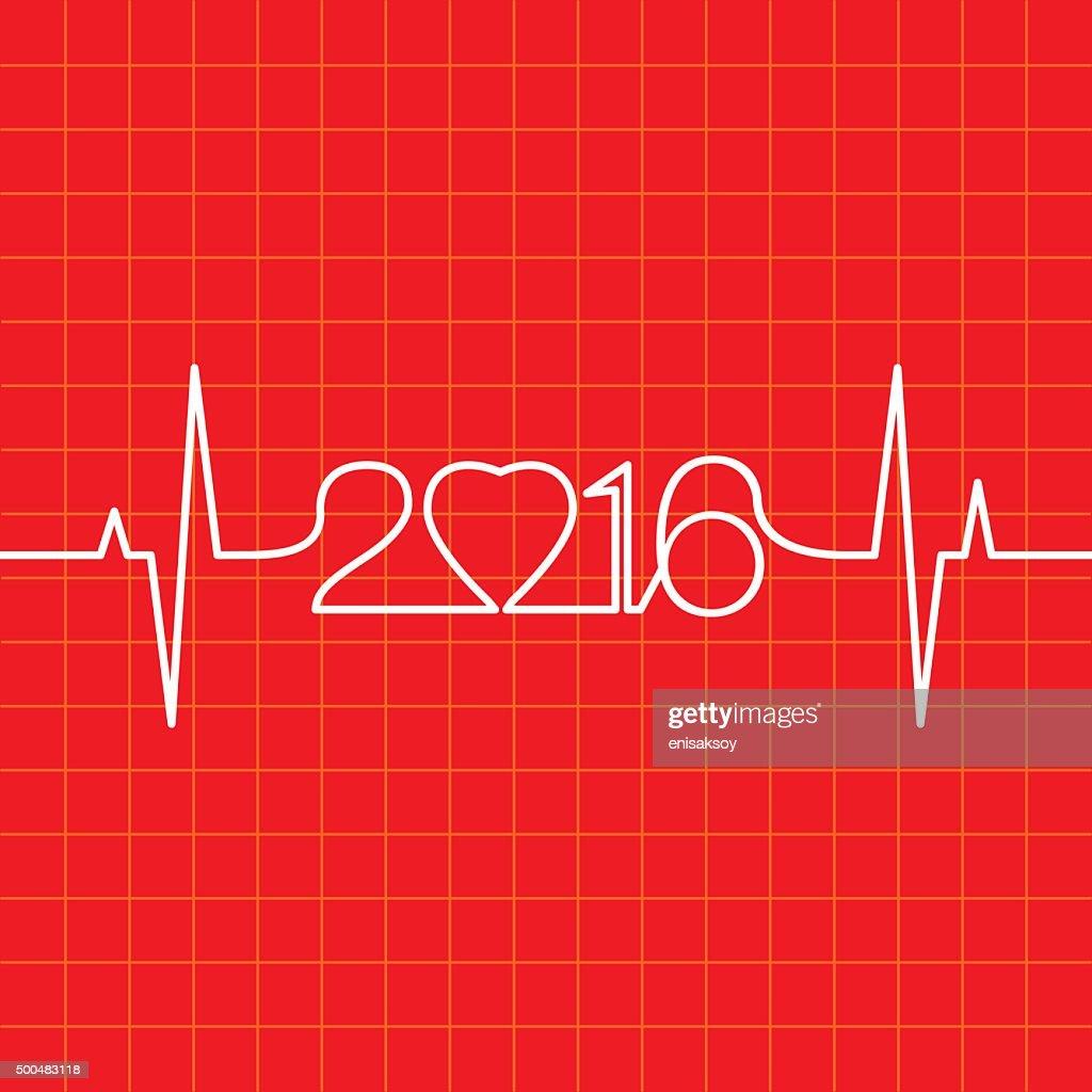 Heartbeat Make 2016