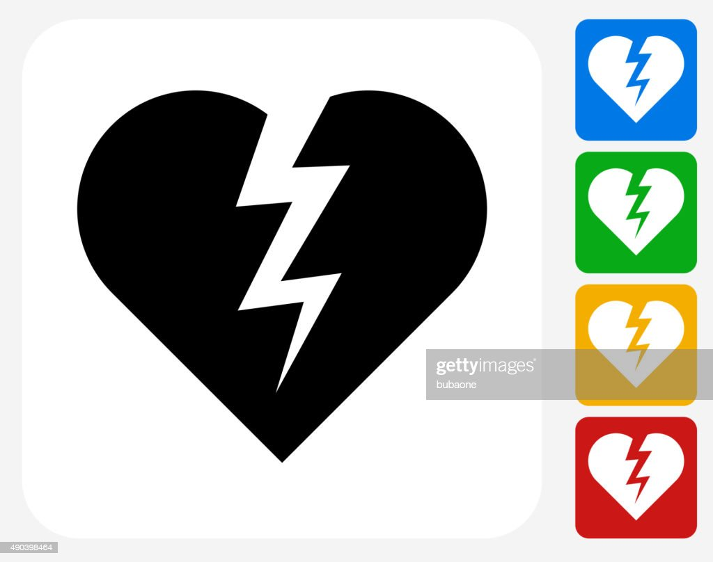 Broken Heart Stock Illustrations And Cartoons Getty Images