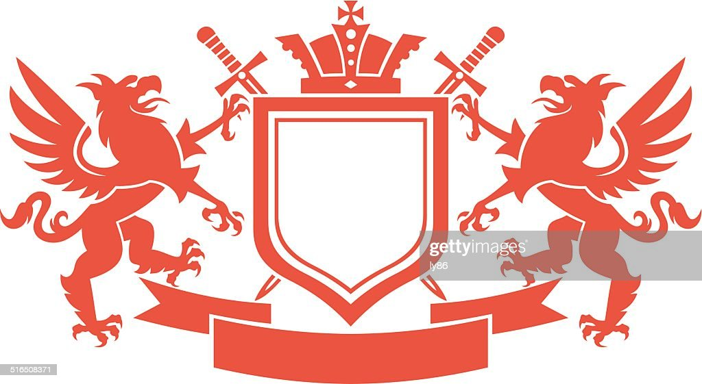 Heraldry crest, Coat of Arms