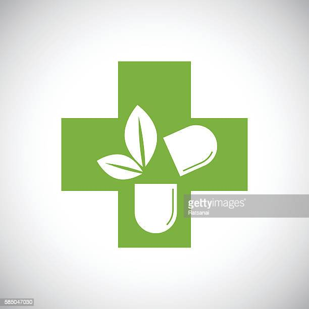 illustrations, cliparts, dessins animés et icônes de herb - thérapie alternative