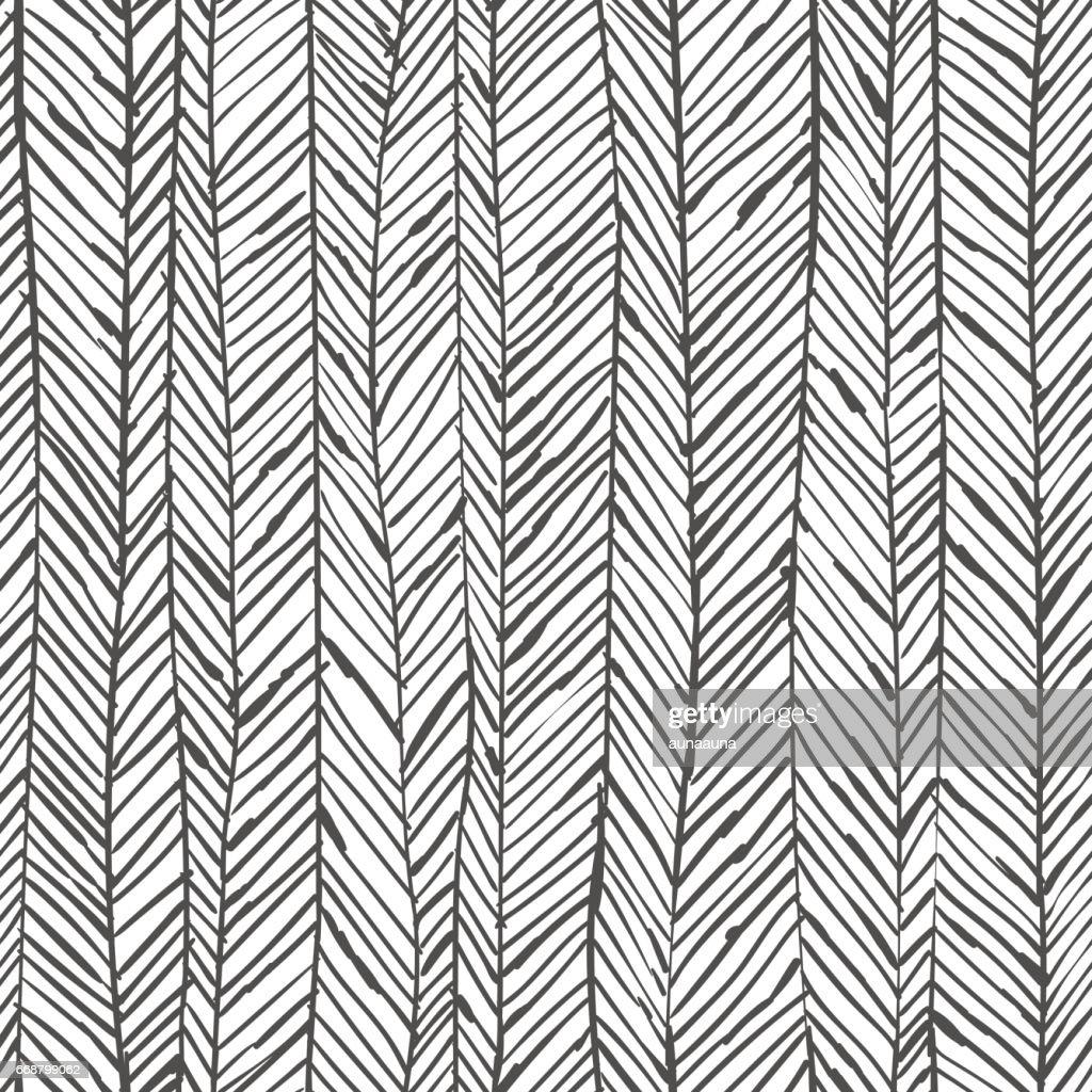 Herringbone seamless pattern.