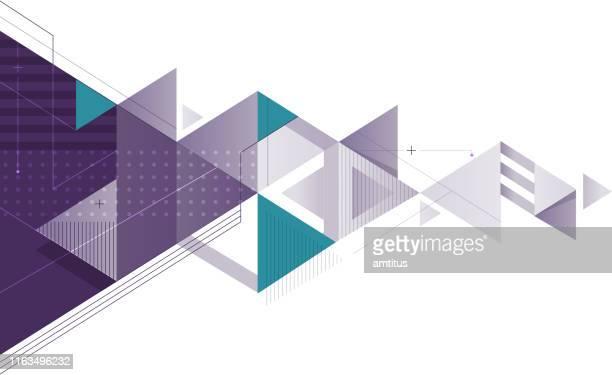 六角形ポリゴン - 三角形点のイラスト素材/クリップアート素材/マンガ素材/アイコン素材