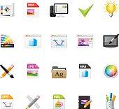 Hico icons — Graphic Design Studio
