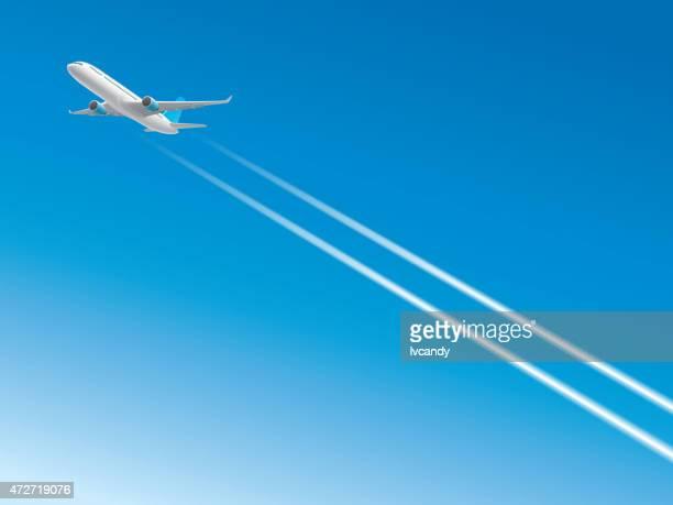 High altitude aircraft