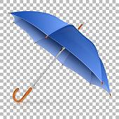High Detailed Umbrella