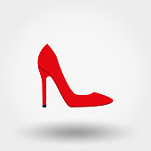 7e1720aec22 Free High Heel Shoe Clipart and Vector Graphics - Clipart.me