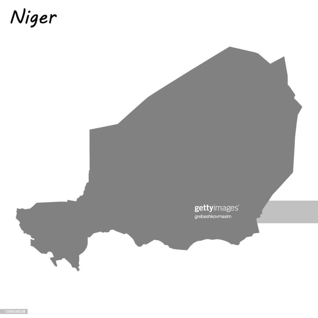 High quality map