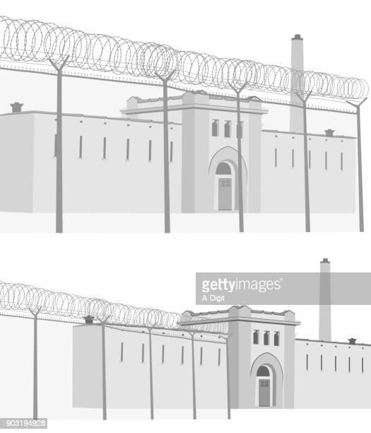 Cárcel de alta seguridad