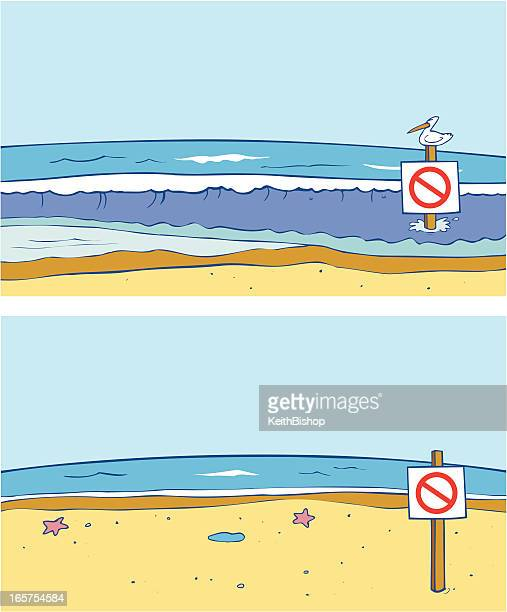 high tide and low levels - tide stock illustrations, clip art, cartoons, & icons