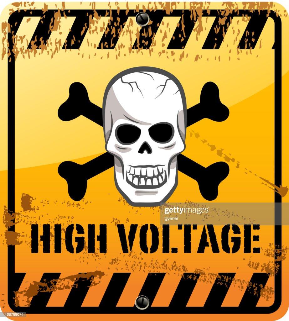 High voltage symbol vector art getty images high voltage symbol vector art buycottarizona